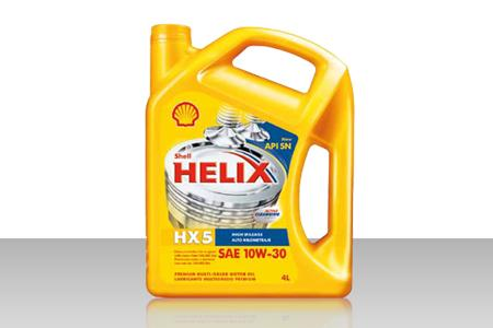 Shell Helix H7